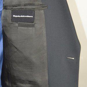 Hugo Boss Suits & Blazers - Hugo Boss 40R Sport Coat Blazer Suit Jacket Dark G